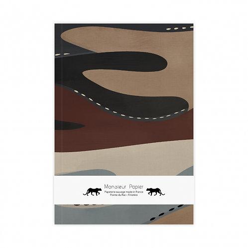 Monsieur Papier — Cahier Pigments