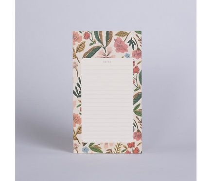 Season Paper — Bloc-notes Herbier