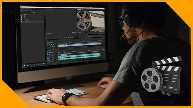 Video Editing for Beginners - Complete Shotcut Masterclass