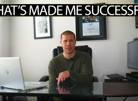 5 Tips to Be More Successful