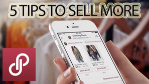 5 Tips to Help You Sell More on Poshmark