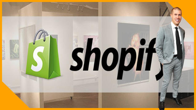 How to Start an Scale a Shopify Dropship