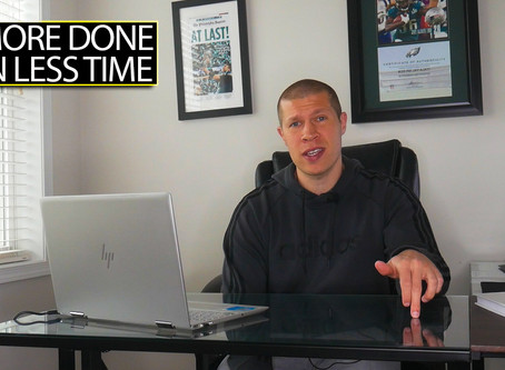 6 Hacks that Make Me More Productive Everyday