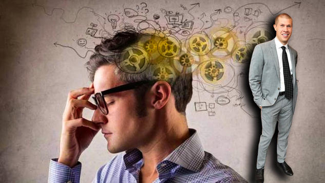 Entrepreneurship and Small Business Mind