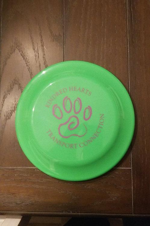 KHTC Frisbee