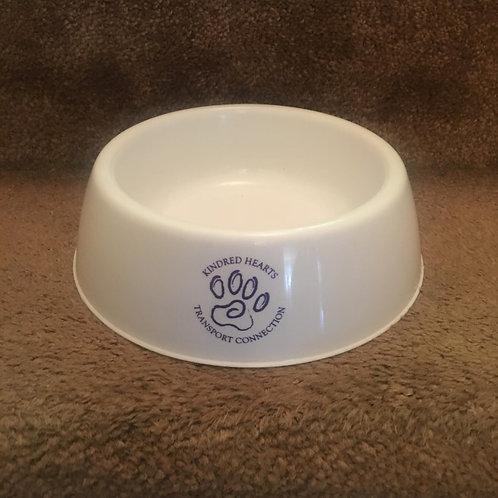 KHTC Pet Bowl