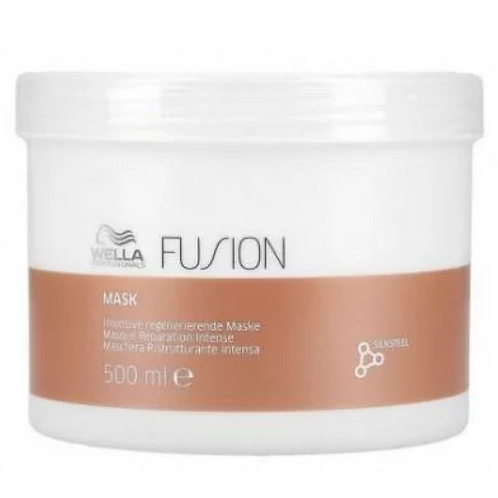 Máscara Wella Professionals Fusion 500ml