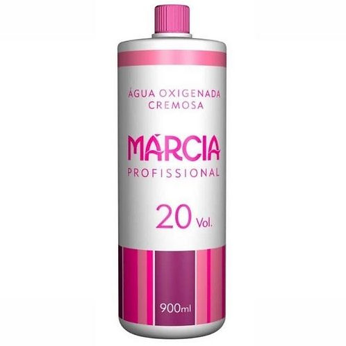MARCIA AGUA OXIGENADA 900ML 20VOL