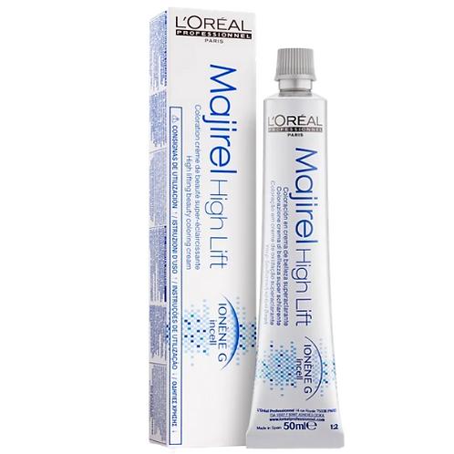 Coloração L'Oréal Professionnel Majirel High Lift 12.1 Ash 50g