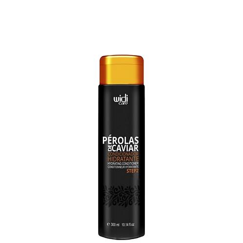 Condicionador Widi Care Pérolas de Caviar Hidratante 300ml