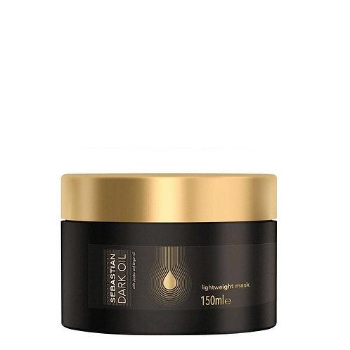 Máscara Sebastian Professional Dark Oil 150ml
