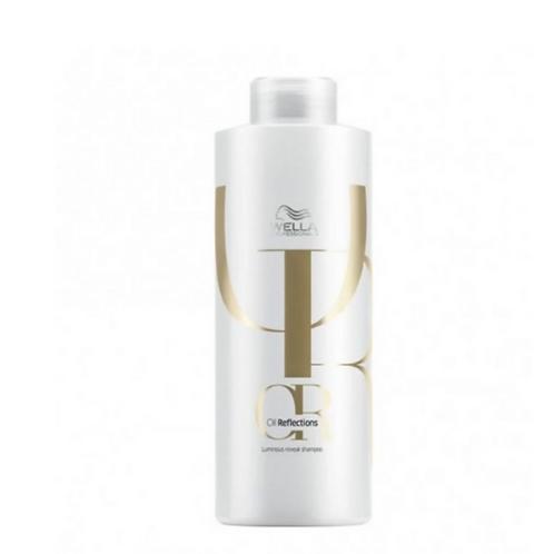 Shampoo Wella Luminous Oil Reflections Professionals 1000 ml