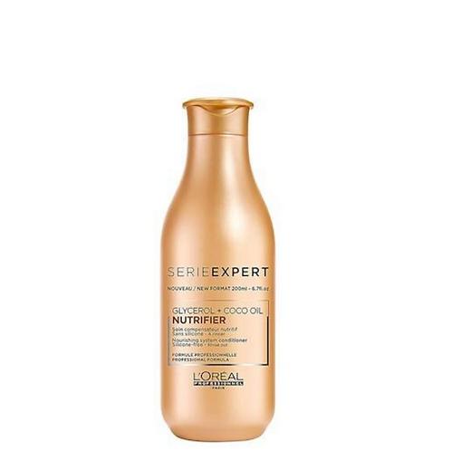 Condicionador L'Oréal Professionnel Serie Expert Nutrifier 200ml