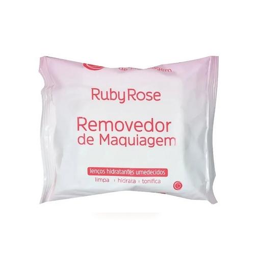 Lenço Removedor de Maquiagem Ruby Rose HB200