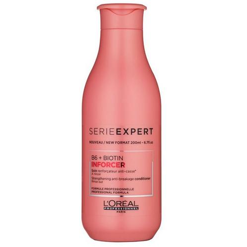 Condicionador L'Oréal Serie Expert Inforcer 200ml