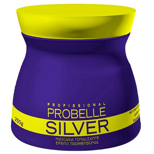 Máscara Probelle Silver 250g