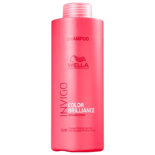 Shampoo Wella Professionals Invigo Color Brilliance 1000ml