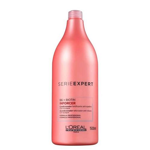 Condicionador L'Oréal Professionnel Inforcer Serie Expert 1,5L