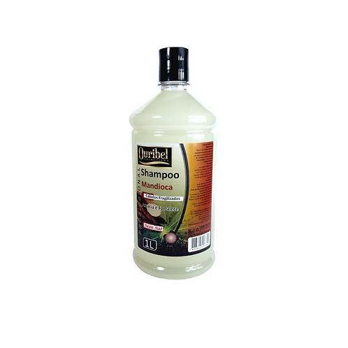 Shampoo Ouribel Mandioca 1L