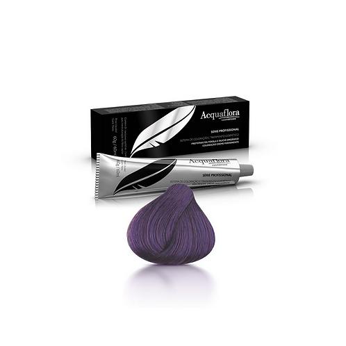 Coloração Acquaflora 0.2 Mix Violeta 60g
