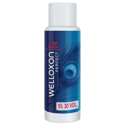 Oxidante Creme Wella Welloxon Perfect 9% 30 Volume 60ml