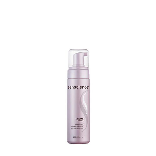 Fixador Senscience Volume Boost Styling Foam  200ml