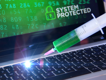 Five Tips for Improving the Security of Your Business