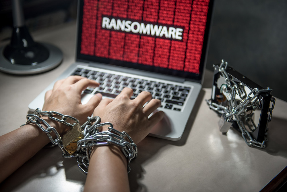 ransomware attacks on businesses