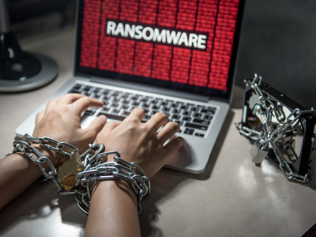 You've Heard of Ransomware, But How Can it Impact Your Business?