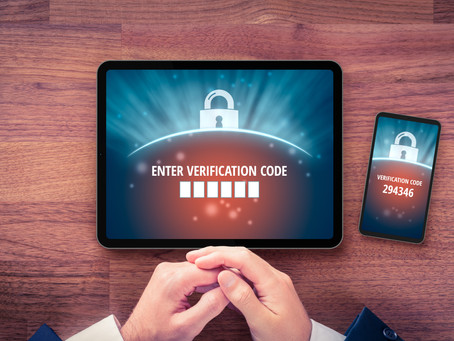 Utilizing Multi-Factor Authentication for Cyber Attack Prevention