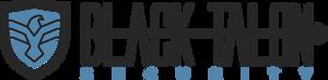 Black Talon Security Logo