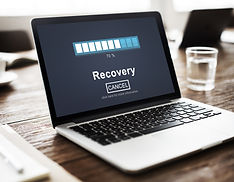 Recovery Backup Restoration Data Storage