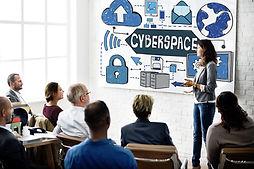 Cyberspace Technology Cyber Online Virta
