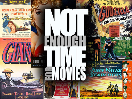 Listen: Podcast ~ Best Picture Review of 1956