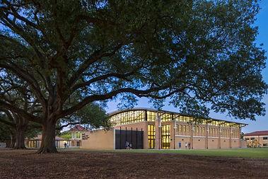 educational, sport facility