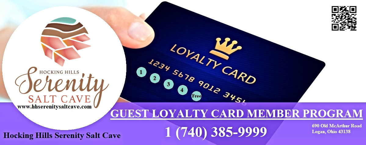 Guest Loyalty Program