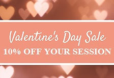 Valentine's Day Special Promotion