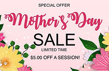 Mother's Day 2021 Special
