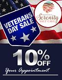 *Pending - Veterans Day Sale