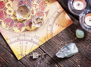 Astroloji-Kristaller