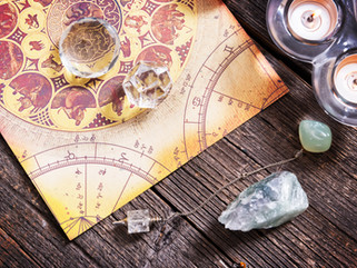 How to Balance your Chakras with EFT