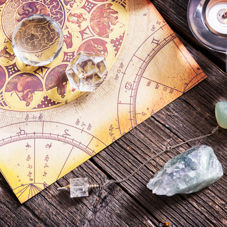 New Age practices: Are healing crystals demonic?