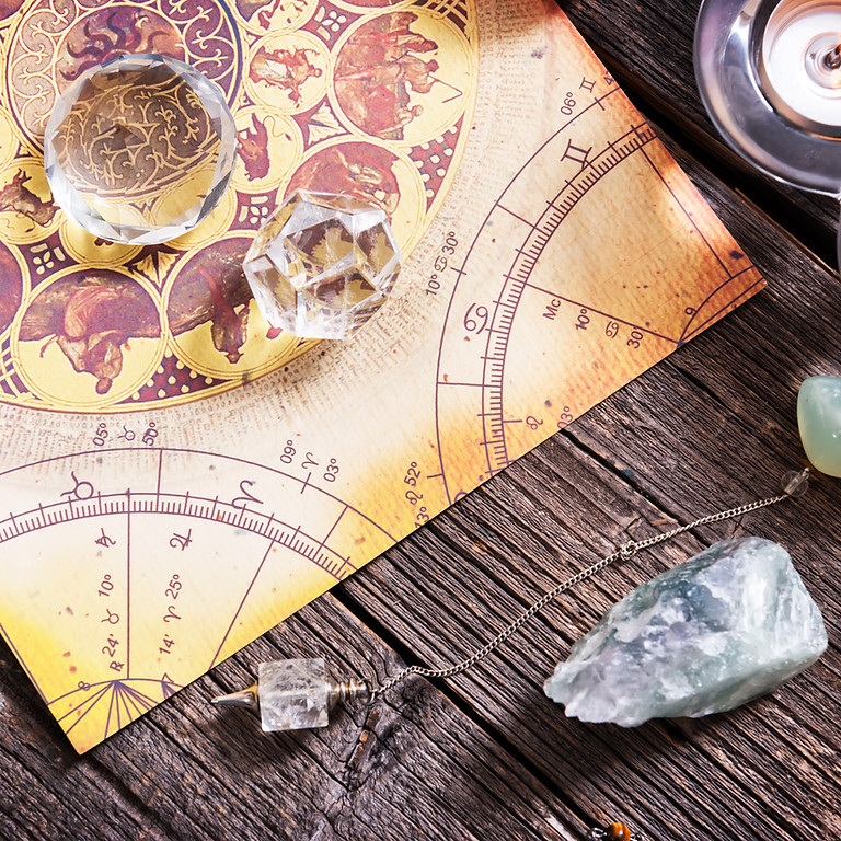 Making Friends with Astrology - 1