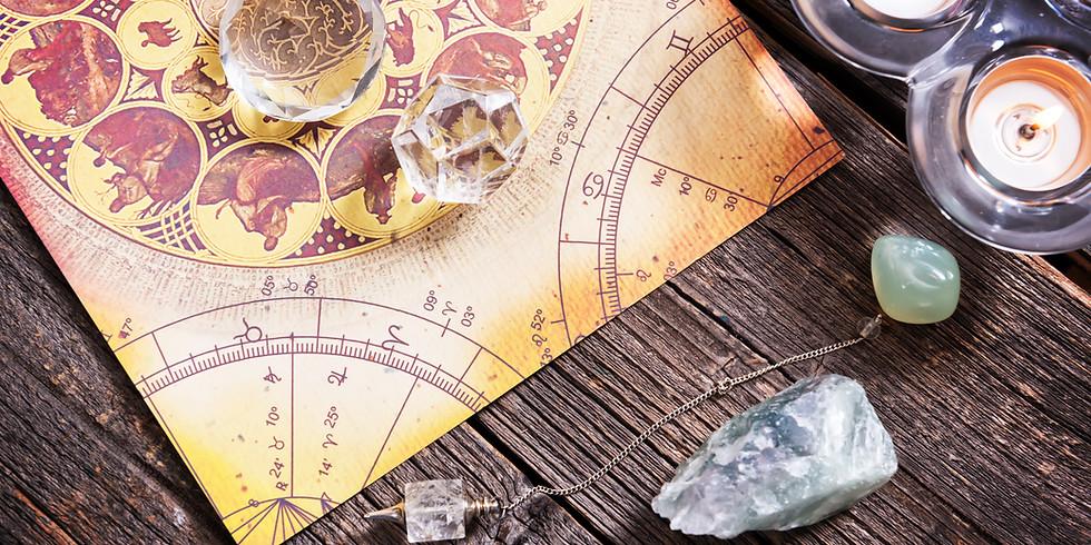 Human Design Astrology