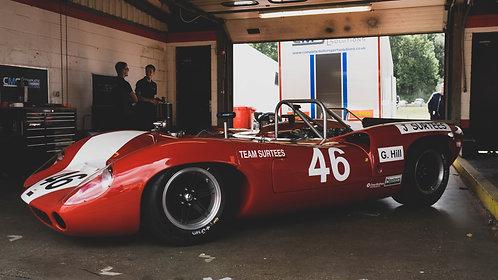 Surtees Lola