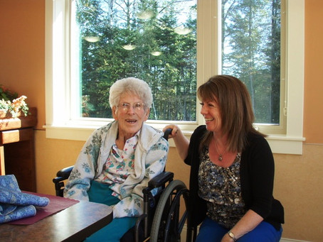 Waitlist for Home Care 3-4 years, says Region