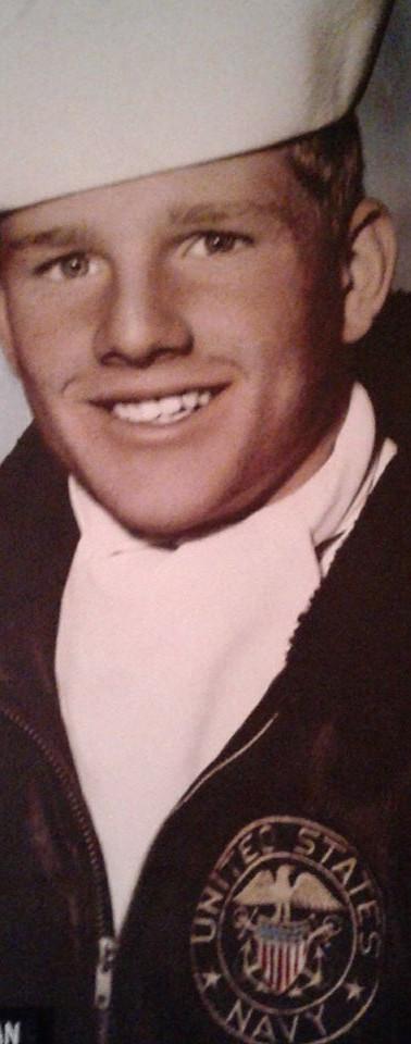 Robert Ambrose, United States Navy (Beirut)