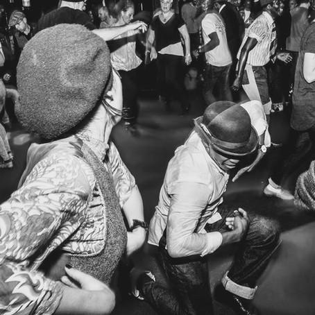 UK JAZZ DANCE Fusion