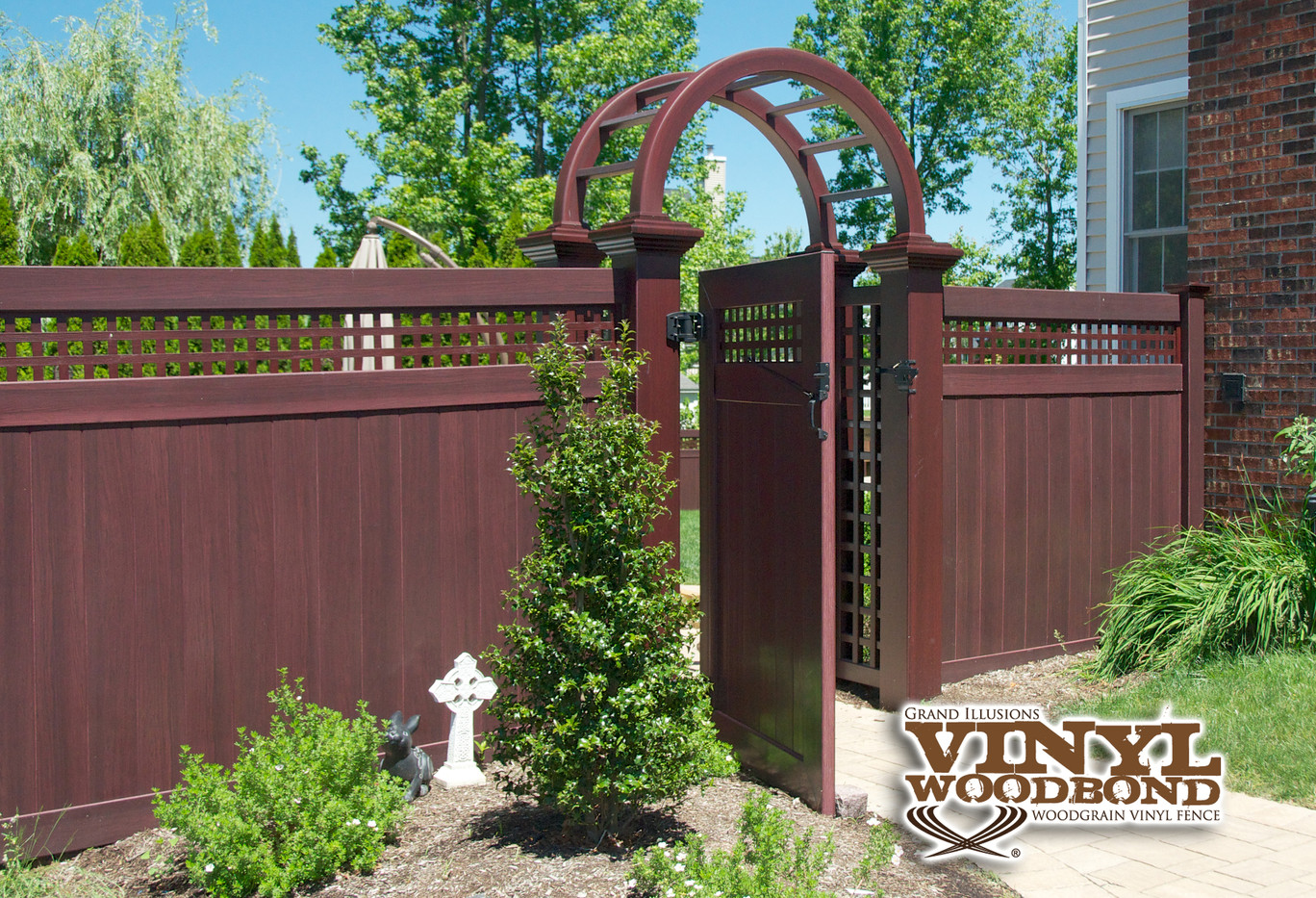 Pvc Fence Installation Bellmore