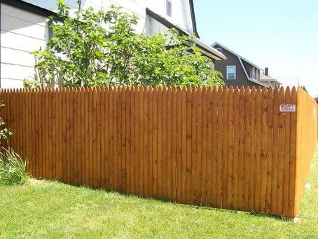 Wood Fence Care Tips for Ensuring Everlasting Durability